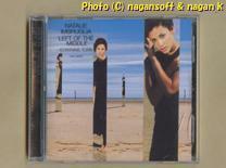★即決★ NATALIE IMBRUGLIA (ナタリー・インブルーリア) / LEFT OF THE MIDDLE -- オーストラリア出身、1998年発表ファーストアルバム