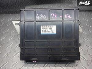 保証付 三菱純正 H41A トッポBJ H12年 エンジン コンピューター MR507336 即納
