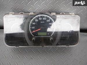 実働外し!! 保証付 トヨタ純正 TRH200 200 ハイエーススピードメーター 83800-26A11 走行距離340821km
