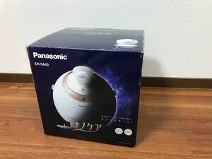 【新品、未使用品】Panasonic EH-SA40-Nナノケアナイトスチーマー