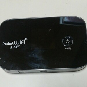 ポケットWiFi  イオンモバイル