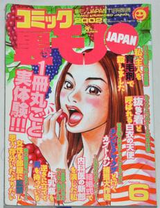 コミック 裏モノJAPAN volume.6