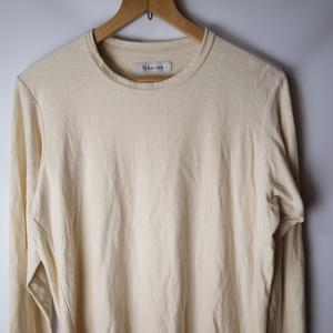 ワイズフォーメン Y's for men コットン カットソー ヨウジヤマモト 長袖 Tシャツ SHIRT ロンT