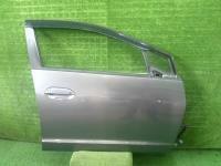 インサイト DAA-ZE2 右 フロント ドアASSY 67010-TM8-G00ZZ NH737M 灰色 グレー