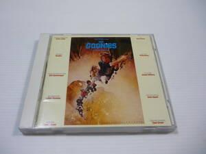 【送料無料】CD 映画『グーニーズ』オリジナル・サウンドトラック / サントラ シンディ・ローパー REO スピードワゴン