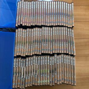 鬼平犯科帳 DVD デアゴスティーニ 全巻セット 冊子付き