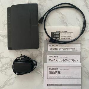 ELECOM エレコム 無線LANルーター ルーター 無線LAN