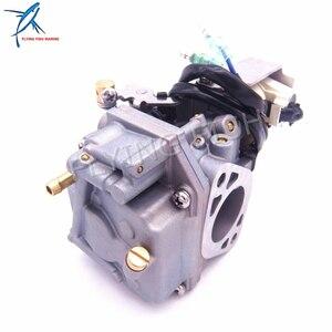 Подвесной лодочный мотор  двигатель  карбюратор  Assy 6AH-14301-00 6AH-14301-01  4-х тактный  ...  F20  лодка  мотор  Стоимость доставки до Японского склада компании JPLOT