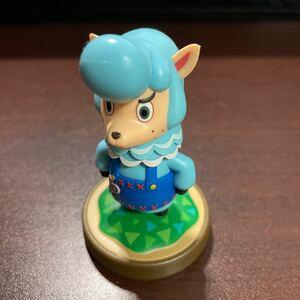 amiibo どうぶつの森 カイゾー