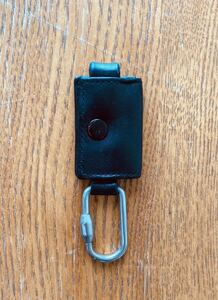 кольцо ключа TUMI