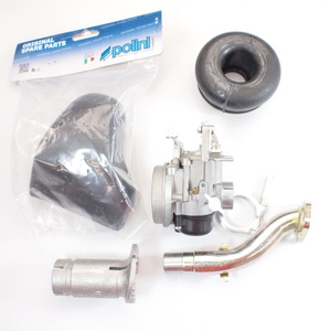 Carburettor Kit Sport SHBC 19.19E for Vespa PK50 XL ETS PK125XL ベスパ PK系 3hole キャブレターセット