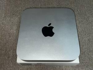 ★MACmini A1347 COREi7 2.7G 4GB 500_HDD 2011? ジャンク★