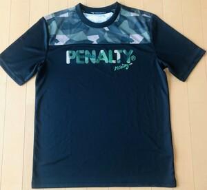 【値下げ!】USED/PENALTY/プラクティスシャツ/L/2108111