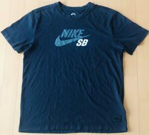 【値下げ!】USED/NIKE SB/Tシャツ/L/2108102
