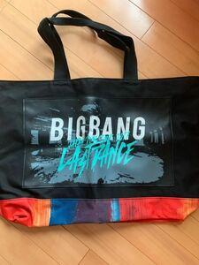 BIGBANG BTS トートバッグ カバン kpop 韓国 ラストダンス 公式ツアーグッズ
