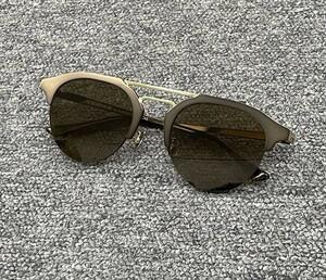 定価19440円 名作 ■ AUDIENCE by KANEKO OPTICAL AUS-010 サングラス 眼鏡 メガネ メタルフレーム ゴールド 金子眼鏡 オーディエンス ■