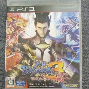 【PS3】 戦国BASARA3 宴 [通常版]