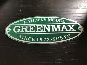 グリーンマックス ステッカー 鉄道模型 Nゲージ GM