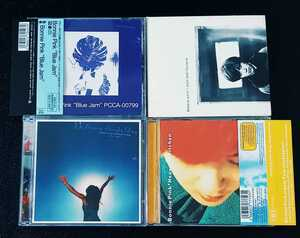 BONNIE PINK [アルバム 4枚 セット] CD まとめて Every Single Day Heaven's Kitchen Blue Jam evil and flowers  ボニーピンク