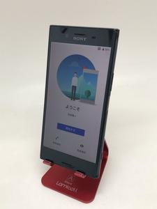 【即決!送料無料】SIMフリー Xperia XZ Premium SO-04J ドコモ ブラック 本体 9683 国内版 SIMロック解除品 docomo SONY Android