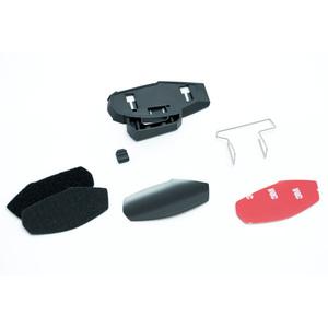 バイク用 SYGN HOUSE サインハウス B+COM (ビーコム) インカム Bluetooth SB6X用 取り付けベースセット 00080228