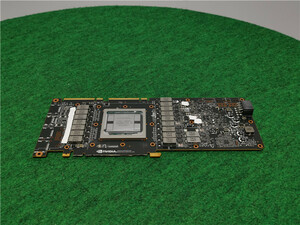 NVIDIA Tesla V100 32GB  中古 ジャンク品 動作不明