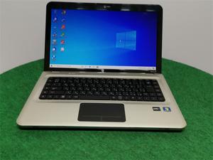 カメラ内蔵/15型/ノートPC/Windows10/SSD64/4GB/AMD V120/リカバリー領域/HP PavilionDV6 新品無線マウス Office搭載