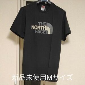 THE NORTH FACE/ザ・ノースフェイス M S/S EASY TEE Tシャツ 黒Mサイズ