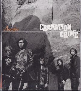 ΛUCIFER / リュシフェル / CARNATION CRIME /中古CD!!48366
