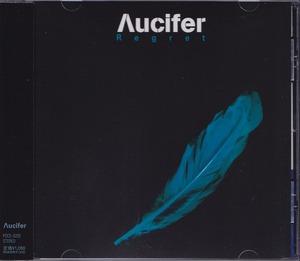 ΛUCIFER / リュシフェル / REGRET /中古CD!!48367