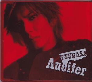 ΛUCIFER / リュシフェル / TSUBASA /中古CD!!48365