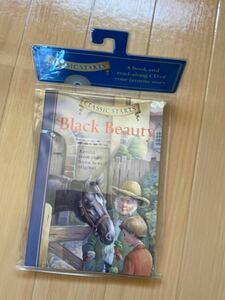 英語多読多聴 Black Beauty <CD付き>