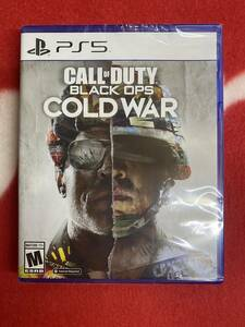 PS5 Call of Duty 北米