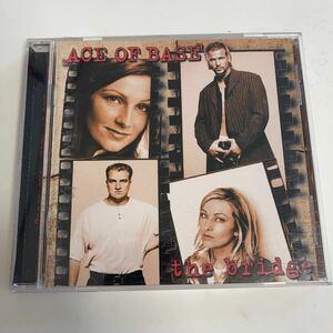 (CD) ACE OFBASE the bridge