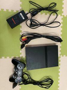 PS2 プレイステーション2 本体