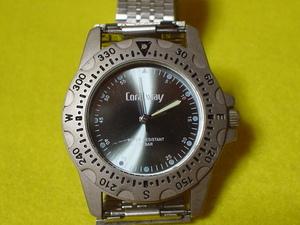 CORAL WAY 10BAR 腕時計