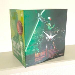 仮面ライダーW DVD全巻収納BOX 専用ケース