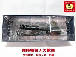 天賞堂 9600形 北海道タイプ 2灯ライト 79615号機 蒸気機関車 51015 箱スレ HOゲージ 鉄道模型 同時梱包OK ★H