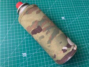 SCORPION OCP ポーチ OD缶カバー 500Dミルスペック生地使用 米陸軍採用パターン