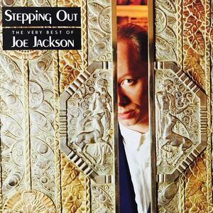 ◆◇ジョージャクソン◇◆♪Steppin' Out《The Very Best Of Joe Jackson》 国内盤・CD