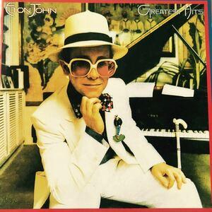 ◆◇ELTON JOHN・エルトン・ジョン◇◆YOUR・SONG♪~エルトン・ジョン・グレイテスト・ヒッツ国内盤・CD