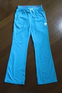 DESCENTE デサント パンツ 美品 Sサイズ エクササイズパンツ ランニングパンツ