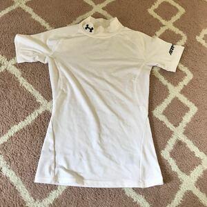 アンダーアーマー アンダーシャツ 半袖 140サイズ