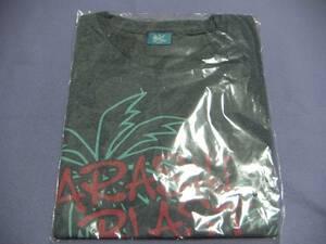 【送料無料】嵐 ARASHI BLAST in Hawaii ハワイ Tシャツ グッズ 新品未開封