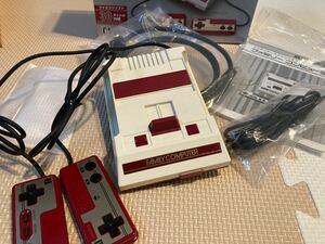 任天堂 ファミリーコンピュータ ニンテンドークラシックミニファミリーコンピュータ