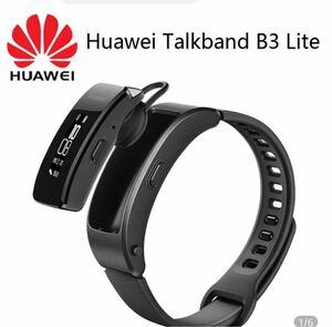 huawei talkband b3 LITE HUAWEI Bluetooth