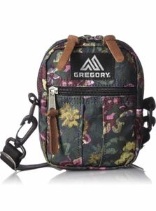 GREGORY,QUICKPOCKET S,レディース,ガーデンタペストリー