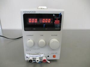 KENWOOD PA70-1A 直流 安定化電源