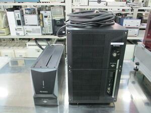KEYENCE 3-Axis ハイブリッド レーザマーカ MD-X シリーズ 3-Axis Hybrid レーザマーカ (標準エリア) MD-X1000