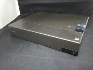 SONY DST-SHV1 DST-SHV1 [地上・BS4K・110度CS4Kチューナー] デジタルチューナー